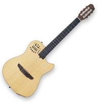Guitare électro-acoustique Godin Multiac series Nylon SA