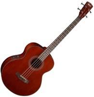 Basse acoustique & électro Cort Acoustic Bass series SJB 3