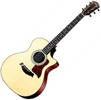 Taylor 300 series 314CE