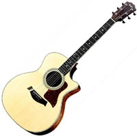 Taylor 400 series 414CE