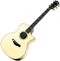 Taylor 600 series 614CE