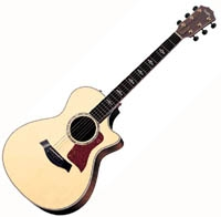 Taylor 800 series 814CE