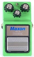 Maxon Nine Series OD 9 Overdrive