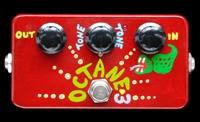 Pédale guitare Zvex Octane III