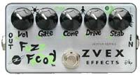 Pédale guitare Zvex Fuzz Factory Vexter