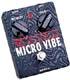 Pédale guitare Voodoo Lab Micro Vibe