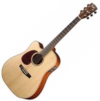 Guitare électro-acoustique Cort MR 710 F Gaucher