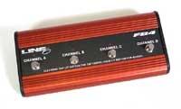 Footswitch / contrôle / sélecteur Line 6 FB 4