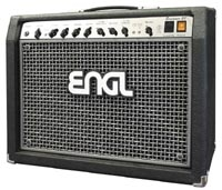 Engl Screamer 50 Combo  E 330