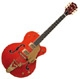 Gretsch Professionnal Hollow Body G6120 Nashville