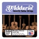 D'addario Phosphor bronze EJ 26 Custom Light 11-52