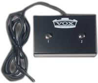 Footswitch / contrôle / sélecteur Vox FS2