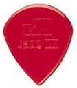 Dunlop 47R Nylon Jazz III Pointu 1.38 rouge