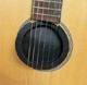 Takamine Sourdine pour guitare folk