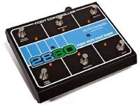Footswitch / contrôle / sélecteur Electro Harmonix 2880 Foot Controller