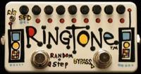 Pédale guitare Zvex Ringtone