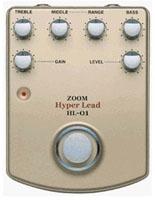Pédale guitare Zoom Hyper Lead
