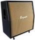 Bogner  4x12 Cabinet Closed Back Slant