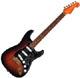 Guitare électrique Fender Stratocaster Artist Stevie Ray Vaughan signature