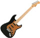 Fender Stratocaster American Deluxe S-1 Switch Maple