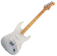Fender Stratocaster American Maple
