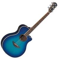 Guitare électro-acoustique Yamaha APX 700