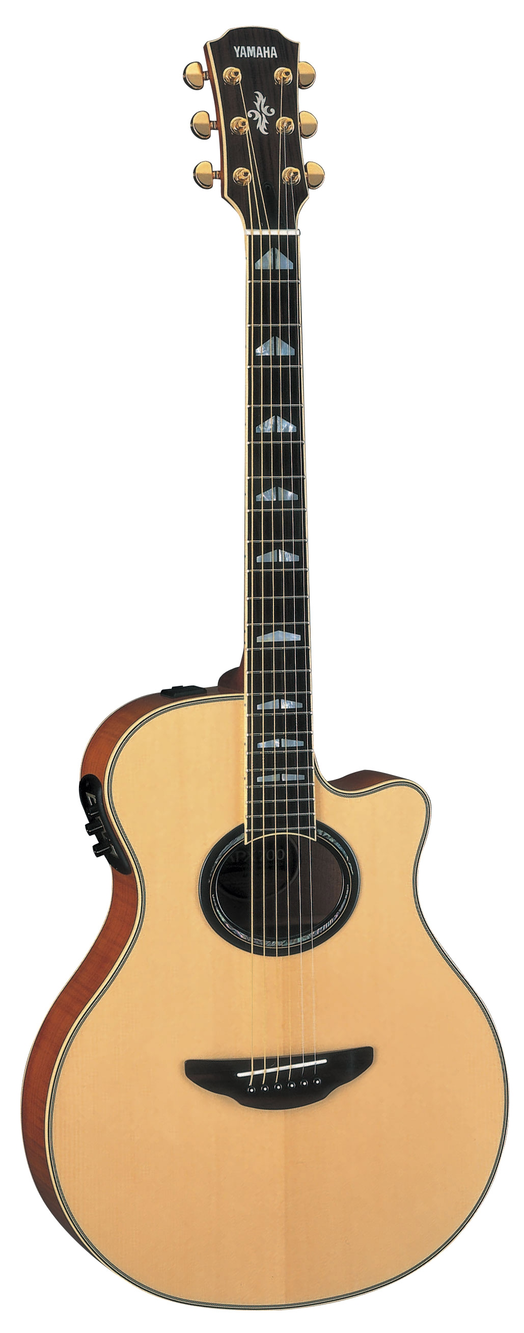Guitare Yamaha APX 900 : infos / achat / vente
