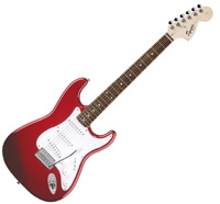 Squier Stratocaster Standard rosewood