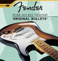 Corde Fender Original Bullet 3150 L 9-42 Light