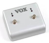 Footswitch / contrôle / sélecteur Vox VF 002