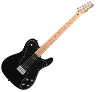 Squier Telecaster Custom II P90 Vintage Modified