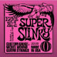 Ernie Ball Slinky classic super light 9-42