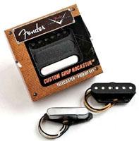 Micro guitare et basse Fender Nocaster Custom Shop