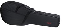 Stagg HGB2-W Soft Case pour Guitare folk dreadnought