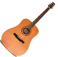 Guitare électro-acoustique Alhambra Acoustic W1 E4