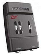 Preampli basse Fishman B II