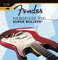 Corde Fender Super bullet 3150 L 9-42 Light
