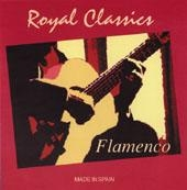 Royal Classics Flamenco tension forte