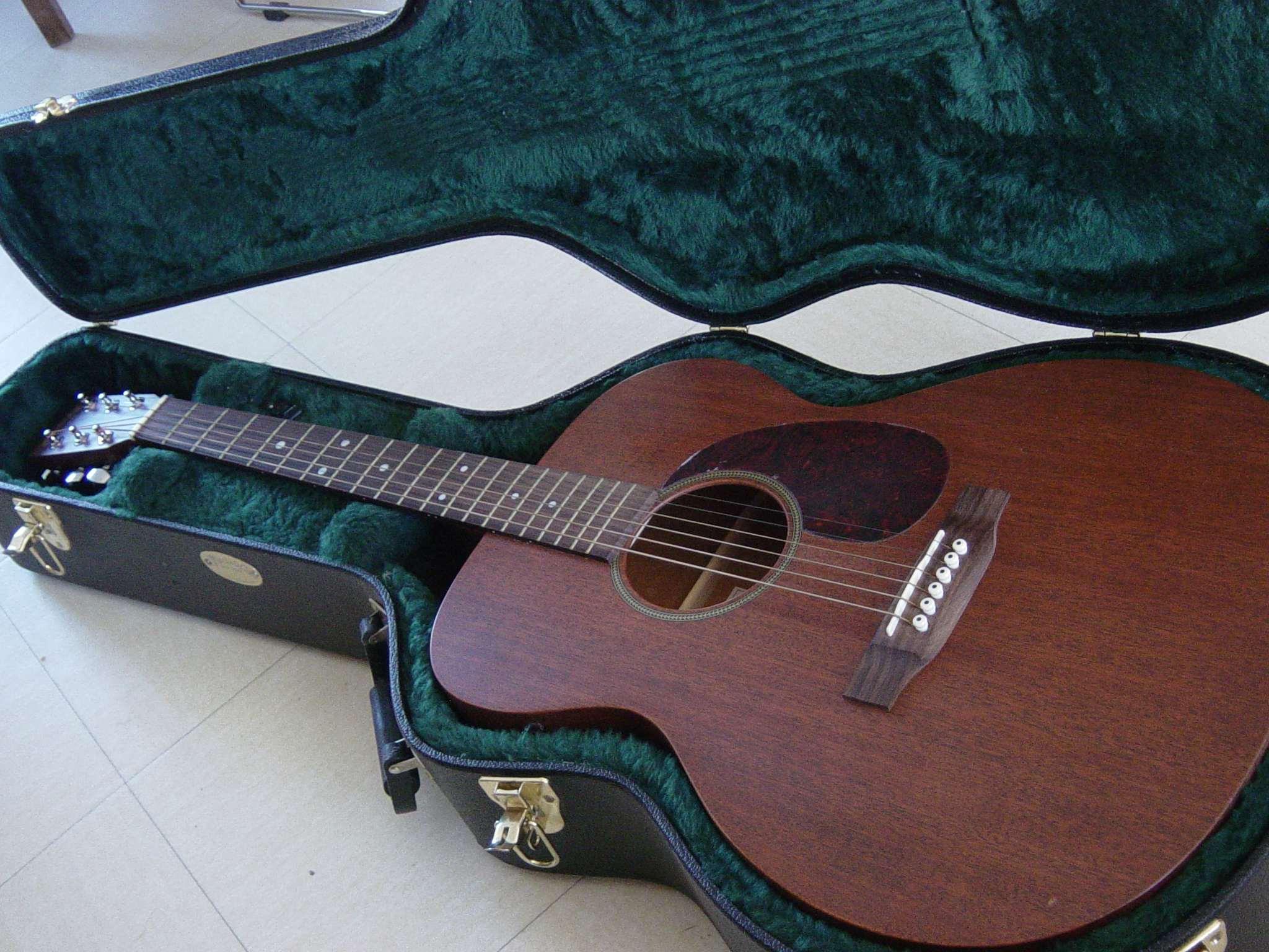 guitare martin 000 15 quasi neuve tui petite annonce. Black Bedroom Furniture Sets. Home Design Ideas