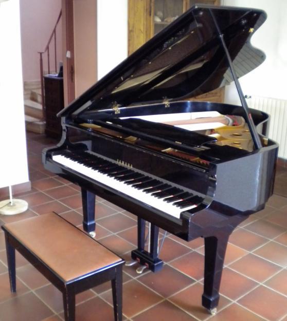 Aménagement DUne Salle De Bain Étroite : Piano 14 de Queue Yamaha G2  Petite annonce Guitaristecom