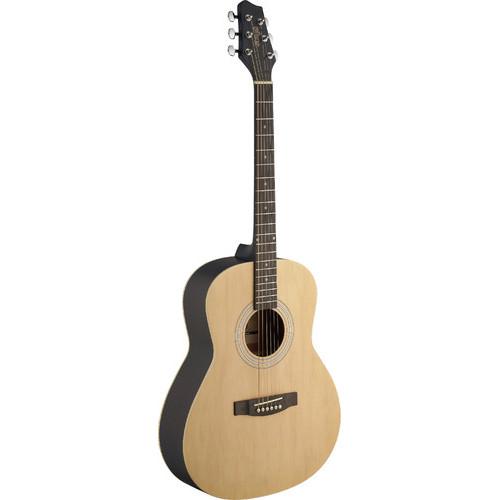 achat guitare stagg comparer les prix stagg sur l 39 espace. Black Bedroom Furniture Sets. Home Design Ideas