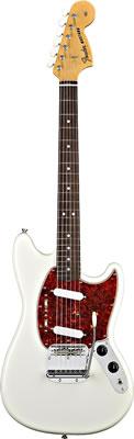 Les guitaristes, leurs instruments et les meilleurs covers - Page 2 Fender-65-mustang-reissue-44907