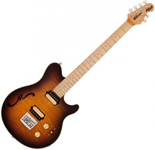Achat Guitare Electrique Musicman Comparer Les Prix Du