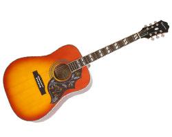 achat guitare epiphone hummingbird pro. Black Bedroom Furniture Sets. Home Design Ideas