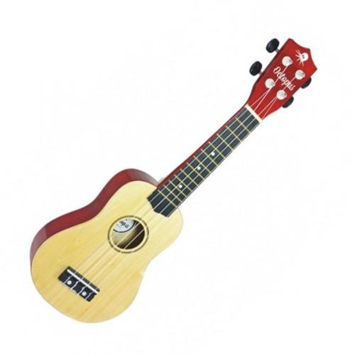 Achat guitare fuzeau comparer les prix fuzeau sur l for Housse ukulele