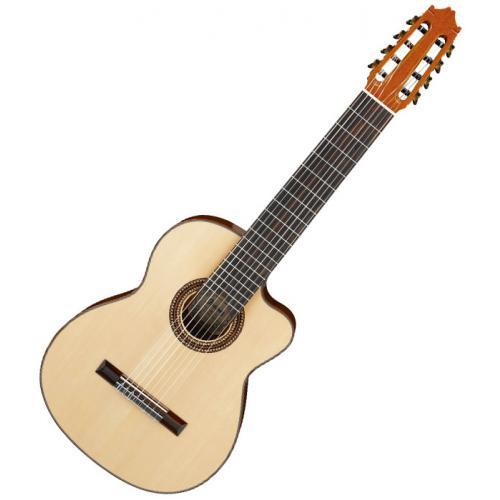 achat guitare classique ibanez comparer les prix ibanez. Black Bedroom Furniture Sets. Home Design Ideas