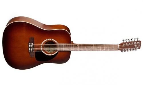 Burst  antique burst de la marque ART ET LUTHERIE Plus dinfos ~ Bois De Lutherie Guitare