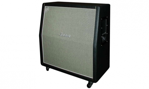 achat ampli marshall 1960a handwired. Black Bedroom Furniture Sets. Home Design Ideas