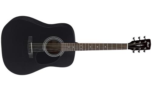 cort ad810-12 guitare naturel satine