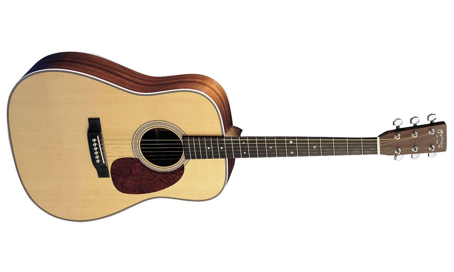 achat guitare c f martin company standard serie hd 28. Black Bedroom Furniture Sets. Home Design Ideas